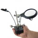 Вспомогательное оборудование для пайки