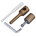 Сварочные ремонтные комплекты для полипропиленовых труб