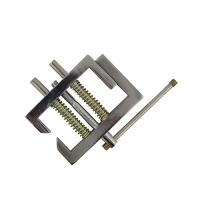 Вспомогательное устройство для крепления тестируемых образцов МЕГЕОН ДВУ-006