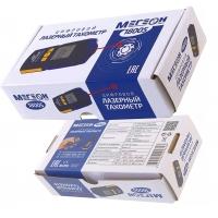 Бесконтактный лазерный тахометр МЕГЕОН 18005