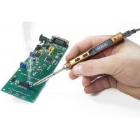 Программируемый цифровой компактный паяльник МЕГЕОН 00100