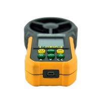 Анемометр с USB интерфейсом МЕГЕОН 11007