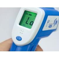 Инфракрасный термометр МЕГЕОН 16036