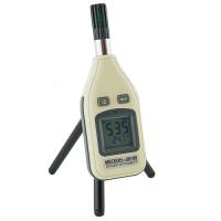 Цифровой термогигрометр МЕГЕОН 20150