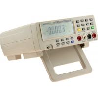 Настольный мультиметр с автоматическим выбором диапазона МЕГЕОН 22150