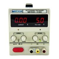 Источник питания постоянного тока МЕГЕОН 31303