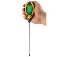 Измеритель (анализатор) почвы МЕГЕОН 35300