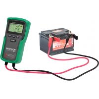 Тестер кислотных аккумуляторных батарей с напряжением 12 В МЕГЕОН 81012