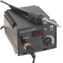 Паяльная станция увеличенной мощности с цифровым управлением МЕГЕОН 00337