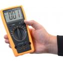Цифровой измеритель индуктивности и емкости (LC метр) МЕГЕОН 14480