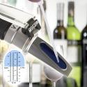 Рефрактометр для вина  МЕГЕОН 72021