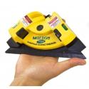 Лазерный уровень (Построитель углов, осепостроитель) МЕГЕОН 77001
