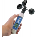 Термоанемометр чашечный МЕГЕОН 11035
