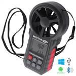 Цифровой термоанемометр МЕГЕОН 11070 с Bluetooth
