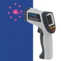 Цифровой инфракрасный термометр (пирометр) МЕГЕОН 16750