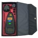 Контактный/Лазерный фототахометр МЕГЕОН 18003