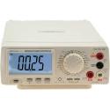 Мультиметр настольный с ручным выбором диапазона МЕГЕОН 22130