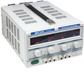 Двухканальный линейный источник питания МЕГЕОН 323010