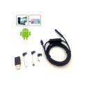 Видеоскоп с поддержкой Micro USB МЕГЕОН 33022
