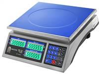 Весы электронные МЕГЕОН 50203K
