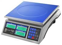Весы электронные МЕГЕОН 50215K
