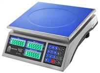 Весы электронные МЕГЕОН 5027K5