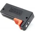 Тестер батареек МЕГЕОН 55061